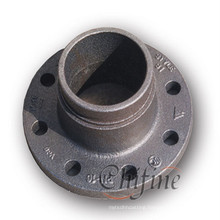Export to USA Ductile Iron Casting Flange